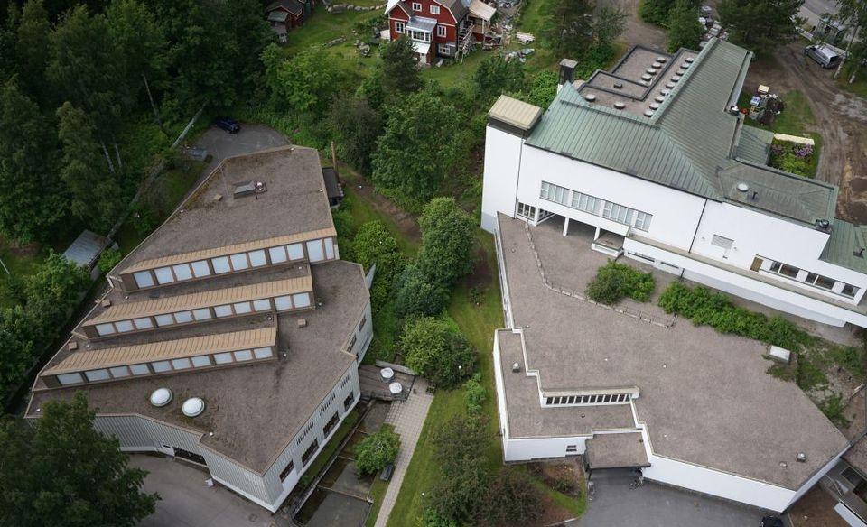 Alvar Aalto -museo ja Keski-Suomen museo yhdistäminen