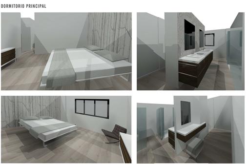 Casa en la canyada tekko arquitectos for Arquitecto 3d torrent